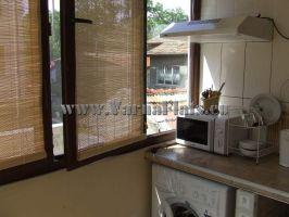 Квартири Варна без агенция — кухненски ъгъл  в студия