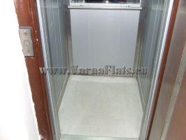 Безопасный лифт