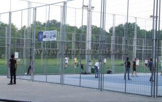 Спортно игрище