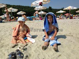 Черноморски плаж