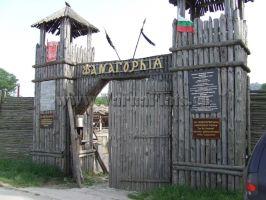 город-музей Фанагория