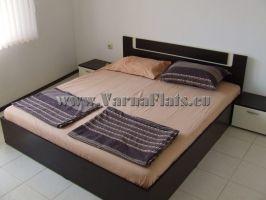 Легло за двама. Почивка около Варна. Апартамент с две спални