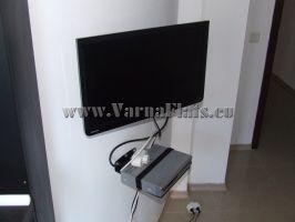 Телевизор в апартамента