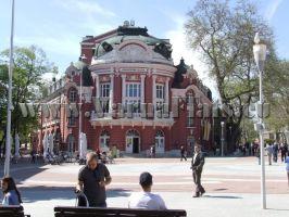 Оперный театр в Варне