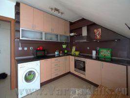 Вешалка для кухонных приборов